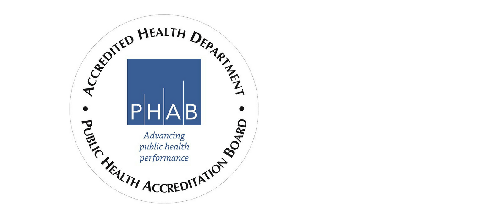 KCHD Receives Accreditation by PHAB